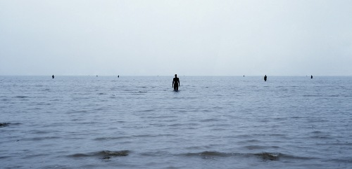 Antony Gormley Art