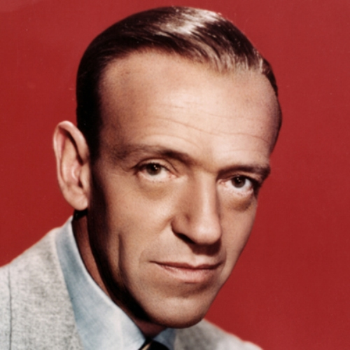 Fred Astaire Facts