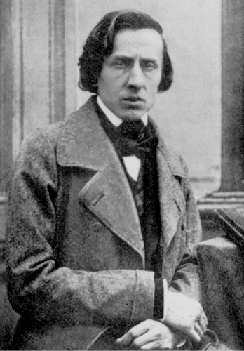 Frederic Chopin Pic