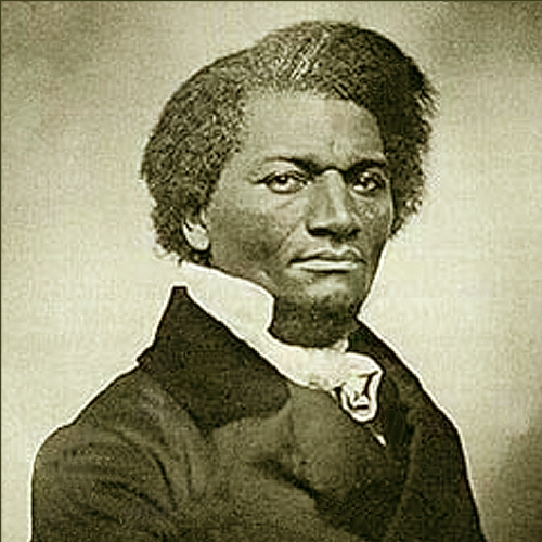 Frederick Douglass Facts