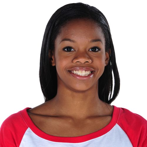 Gabby Douglas Facts