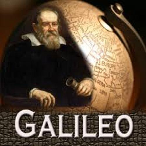 Galileo Galilei Scientist