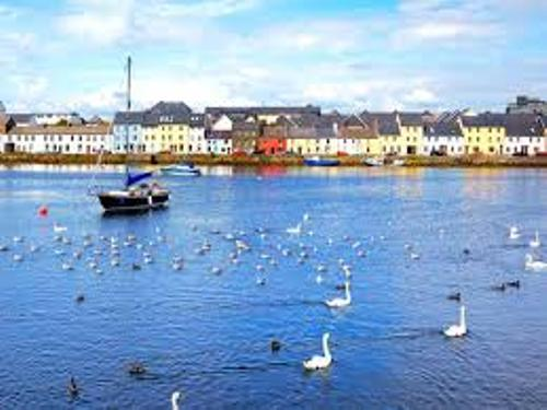 Galway View