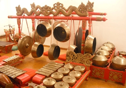 Gamelan Music Pic