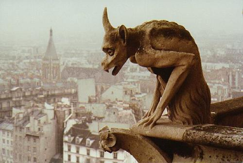 10 Interesting Gargoyle Facts