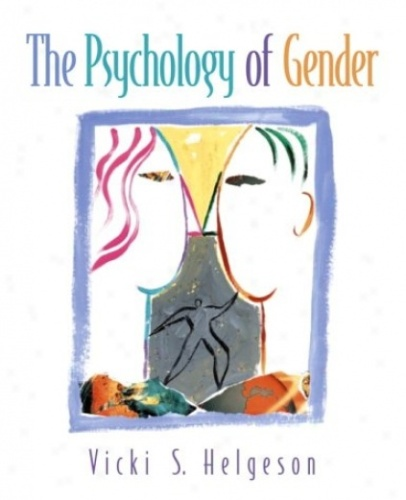 Gender Psychology Book