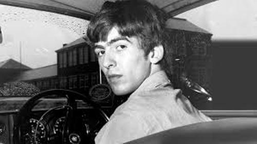 George Harrison Young