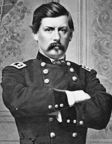 10 Interesting George McClellan Facts | My Interesting Facts