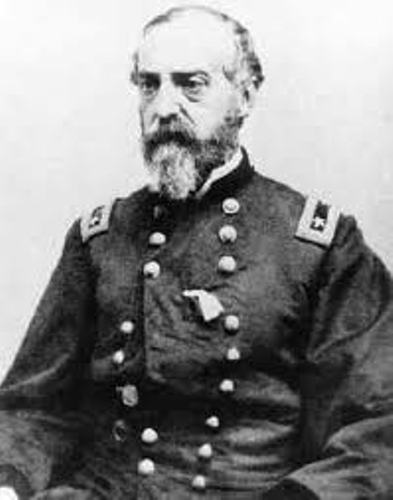 George Meade Pic
