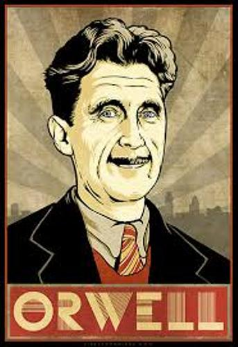 George Orwell images