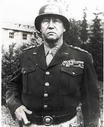George S. Patton Army