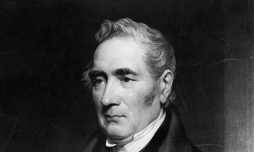 George Stephenson Facts