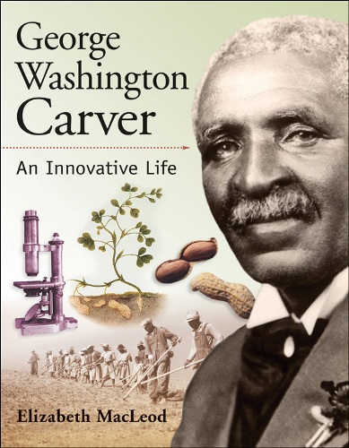 George Washington Carver Book.