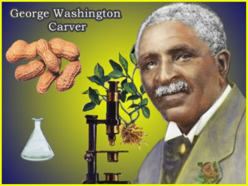 George Washington Carver Invention