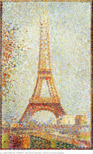 Georges Seurat Paris