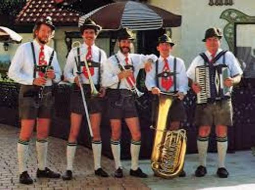 German Culture Music