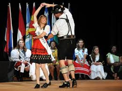German Culture and Dance