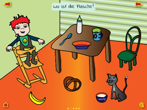 German Language for Kids