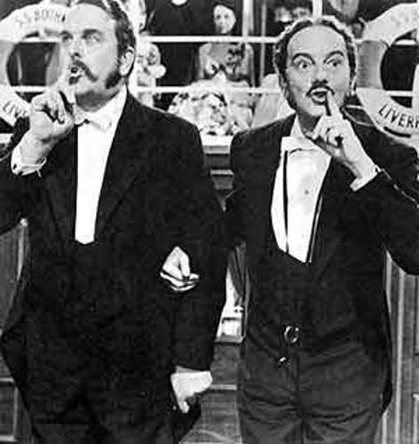 Gilbert and Sullivan Movie