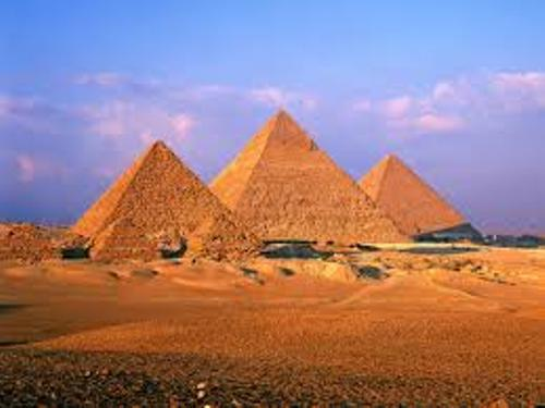 Giza facts