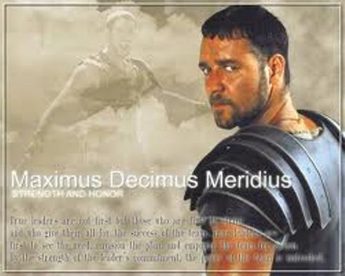 Gladiator Facts
