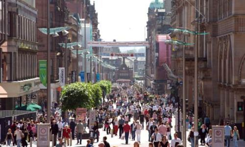 Glasgow Facts