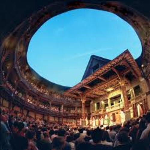 Globe Theatre Open Air
