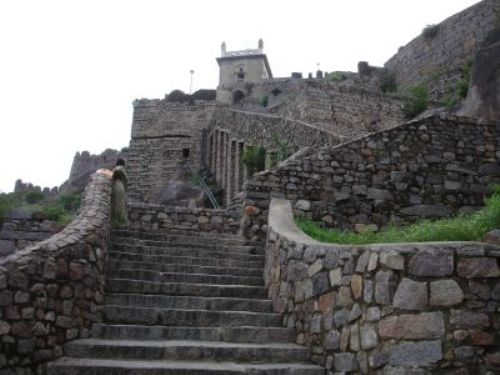 Golconda Fort Facts