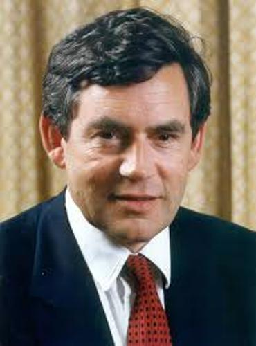 Gordon Brown Now