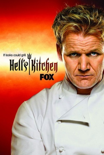 Gordon Ramsay facts