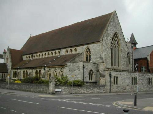 Gosport Church