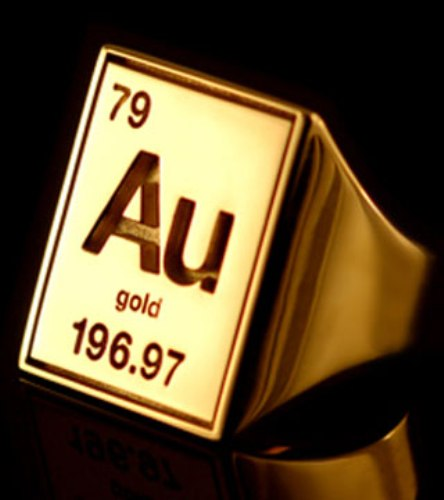 10 Interesting the Element gold Facts