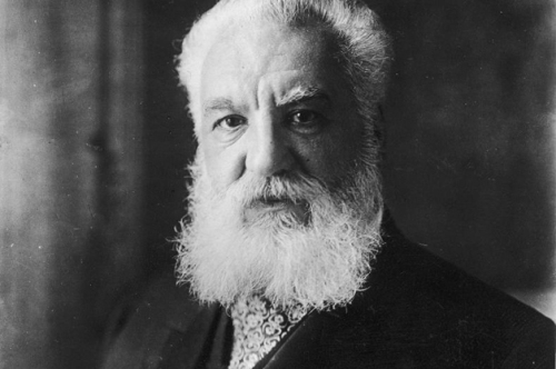 Alexander Graham Bell Photos