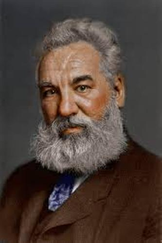 Alexander Graham Bell facts