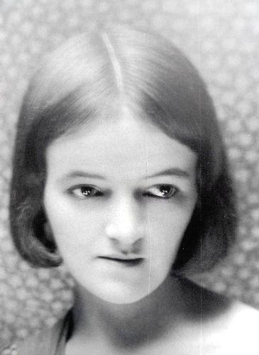 Barbara Hepworth Young