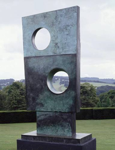 Barbara Hepworth facts