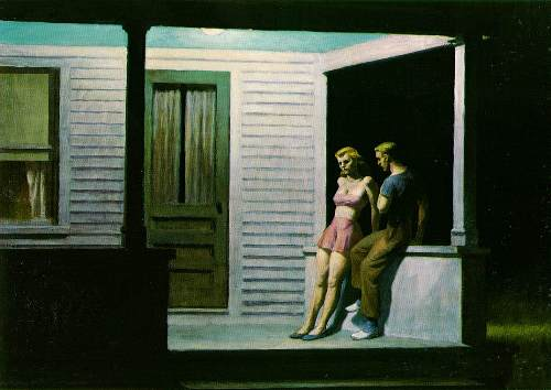Edward Hopper Pic