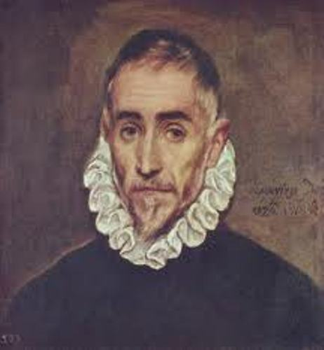 El Greco facts