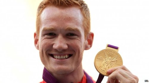 Greg Rutherford Sport