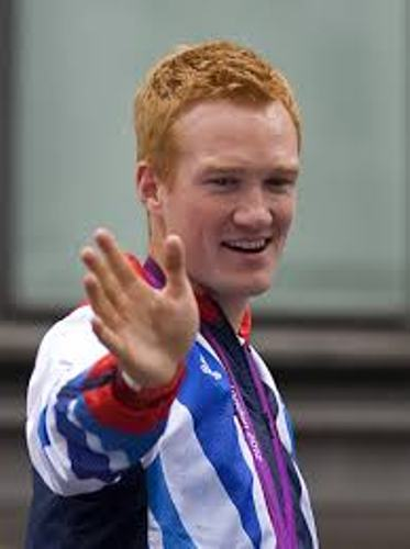 Greg Rutherford facts