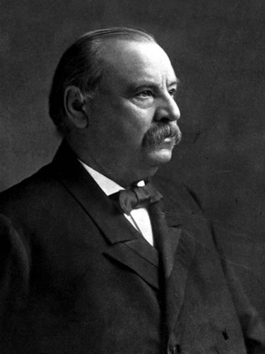 Grover Cleveland Pic