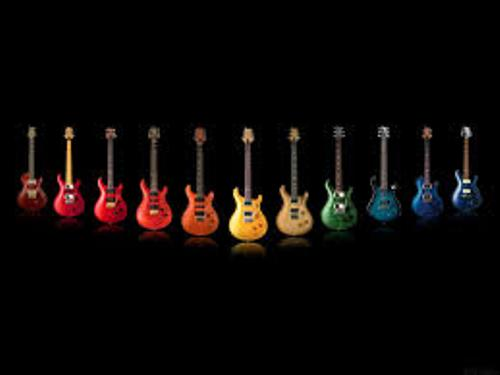 8 Interesting Guitar Facts - My Interesting Facts