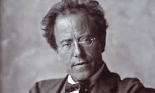 Gustav Mahler Photo
