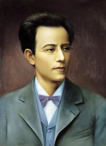 gustav mahler Austrian composer and conductor gustav mahler became popular in the late 19th century for his emotionally charged and subtly orchestrated symphonies born on july 7, 1860, austrian composer and.