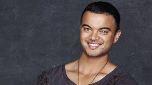 Guy Sebastian Cute
