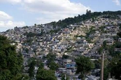 Haiti Earthquake Pic