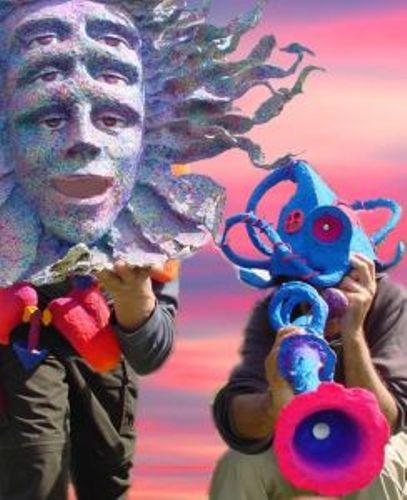 Hallucinogen Movie