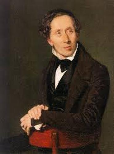Hans Christian Andersen facts