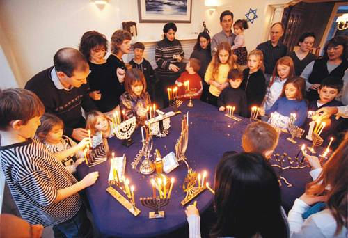 10 Interesting Hanukkah Facts - My Interesting Facts