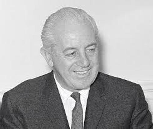 Harold Holt facts